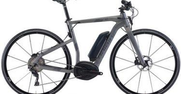 Avis vélo électrique Haibike XDuro Urban 4.0 Shimano Deore XT