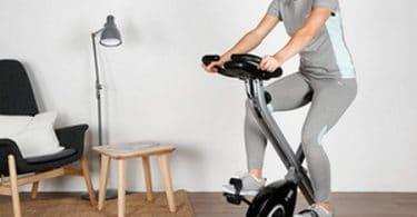 Avis vélo d'appartement UltraSport F-Bike