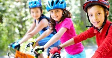 Choisir le bon vélo enfant