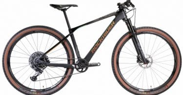 Comparatif VTT Cross Country