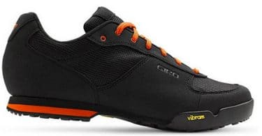 Comparatif meilleure chaussure VTT