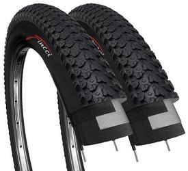 Comparatif pneu VTT 26 pouces