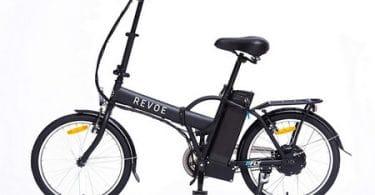 Comparatif vélo électrique pliant