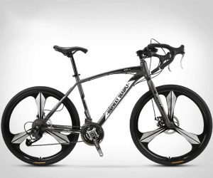 Comparatif vélo de route électrique