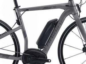 Test vélo électrique Haibike XDuro Urban 4.0 Shimano Deore XT