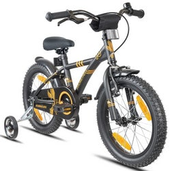 Vélo 16 pouces Prometheus
