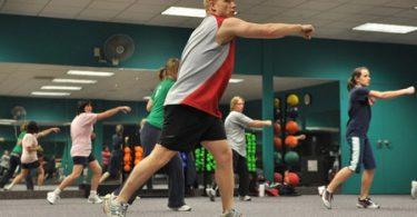 Avantages fitness corps santé