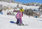 Choisir station de ski pour débutant
