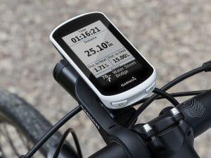 Avis GPS VTT Garmin Edge Explore