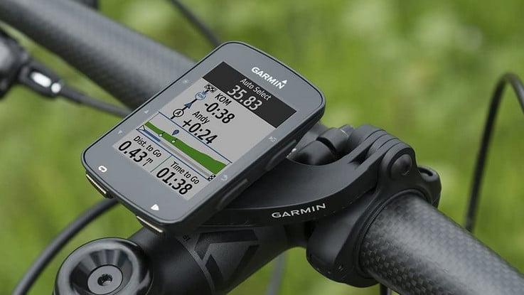 Comparatif meilleur GPS VTT