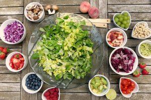 Manger sainement pour maigrir du ventre