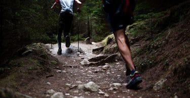 Tous les avantages du trail pour le corps