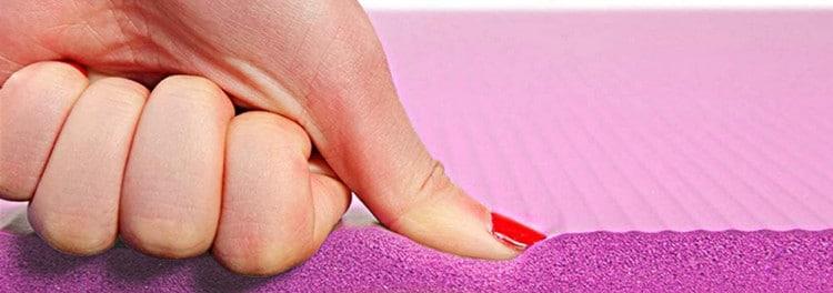 Avis et test tapis de pilates Ativafit