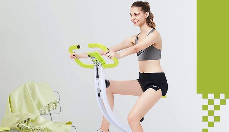 Le vélo d'appartement pour maigrir vite