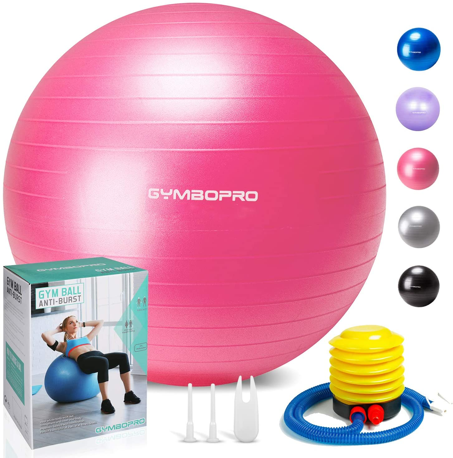 Gym Ball Gymbopro