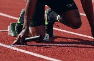 Bien se préparer à une compétition sportive