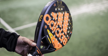 Bien choisir la forme de sa raquette de padel
