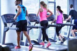 perdre du poids en salle de sport