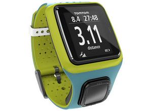 Test et avis sur la montre TomTom 1RR0.001.09