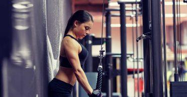 5 Bonnes raisons d'aller à la salle de sport