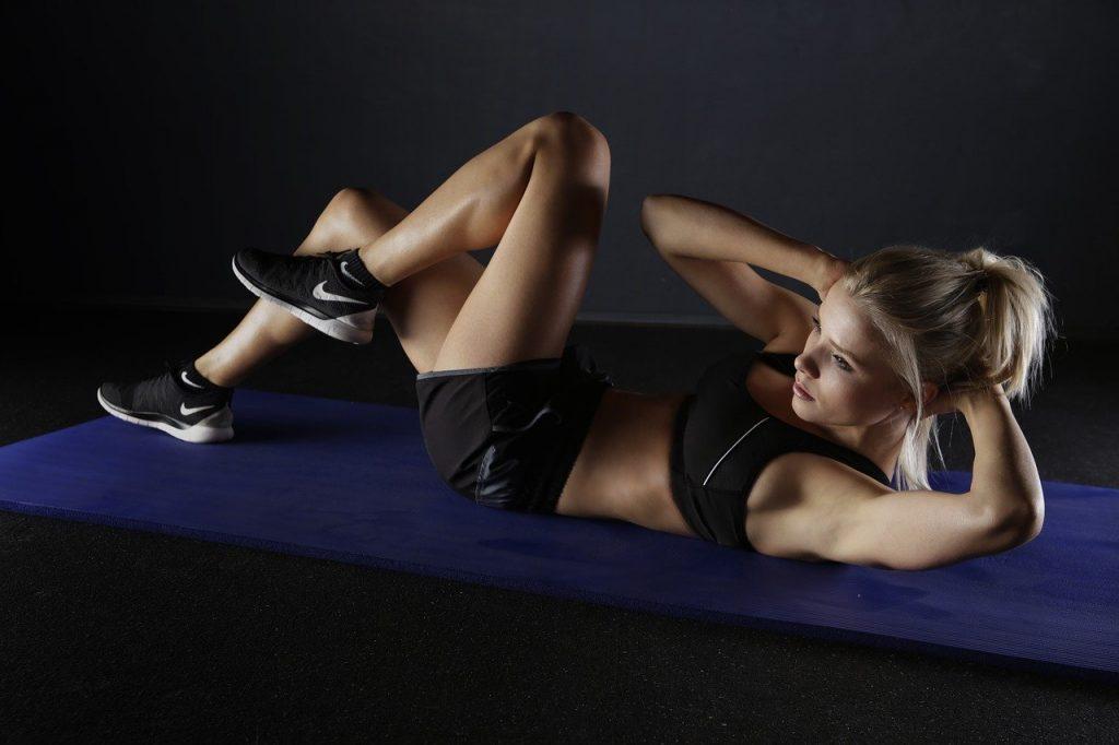 Bienfaits du sport pour la santé