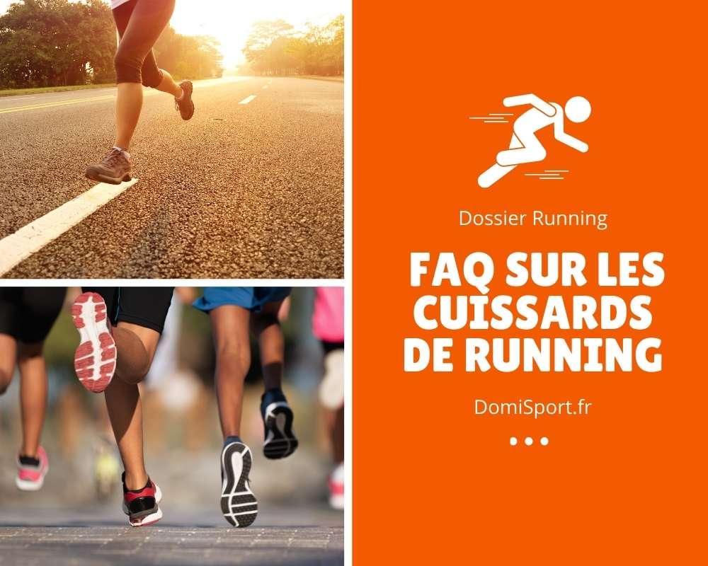 FAQ Cuissards de Running