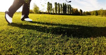 6 Bonnes raisons de jouer au Golf