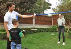 Meilleur filet de badminton