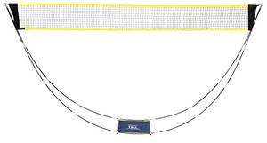 Test et avis sur le filet de badminton portable Kikilive