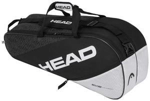 Test et avis sur le sac de tennis Head Elite 6R Combi