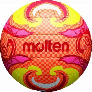 ballon de beach volley Molten