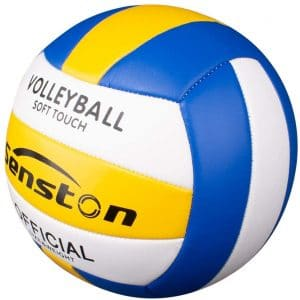 ballon de beach volley Senston