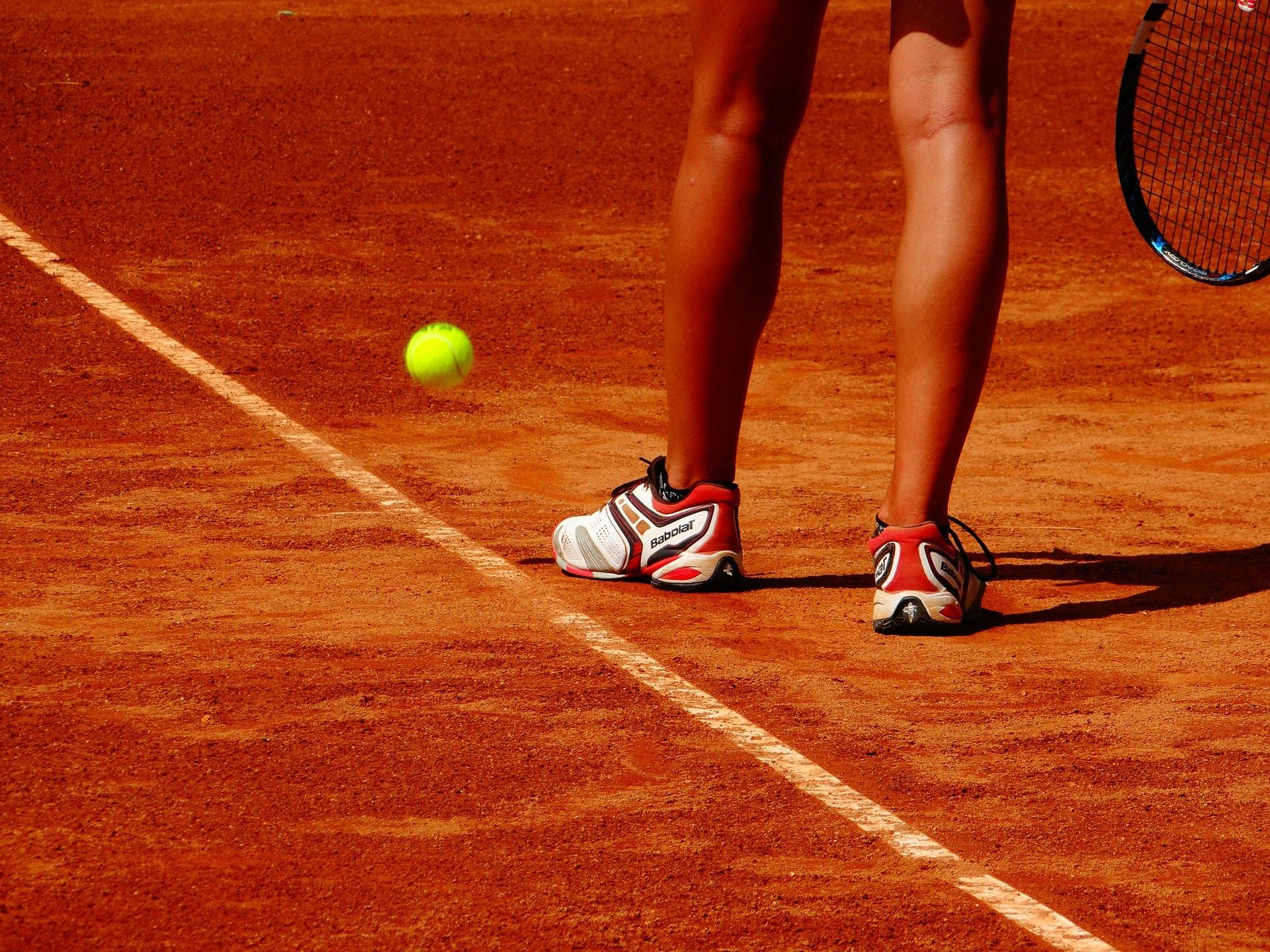 cordage raquette de tennis