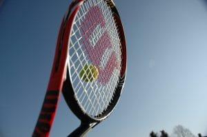 balles de tennis Wilson Tour Comp